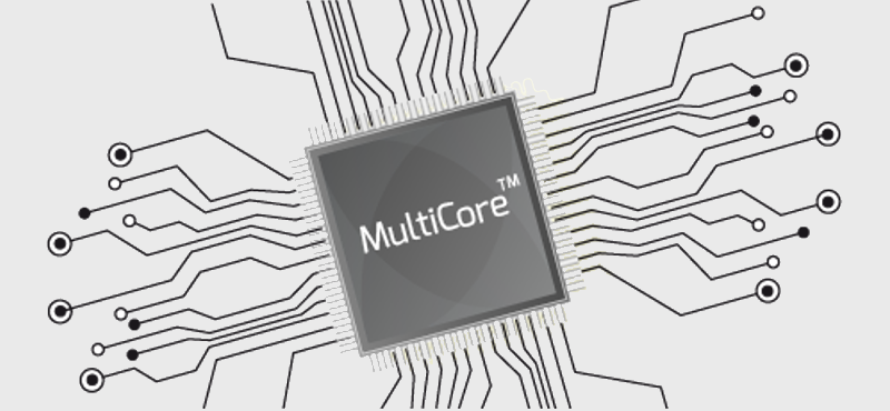 multi-core systems