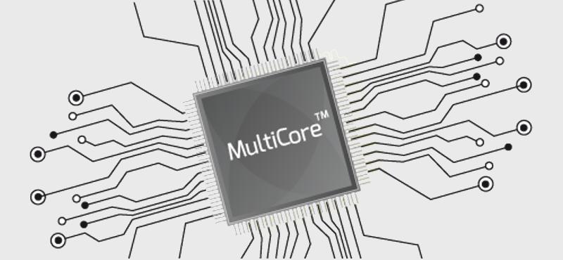 multi-core systems